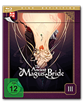 The Ancient Magus' Bride Vol. 3 Blu-ray