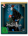 The Ancient Magus' Bride Vol. 4 Blu-ray