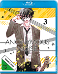 The Anonymous Noise Vol. 3 Blu-ray