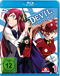 The Devil is a Part-Timer! Vol. 1 Blu-ray