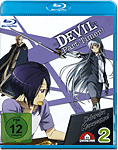 The Devil is a Part-Timer! Vol. 2 Blu-ray