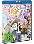 The Eccentric Family Vol. 2 Blu-ray