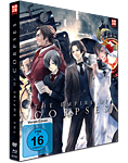 The Empire of Corpses: Project Itoh Trilogie Teil 1 Blu-ray (2 Discs)