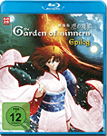 The Garden of Sinners - Epilog Blu-ray