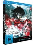 The Garden of Sinners - Film 1-2 Blu-ray