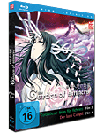The Garden of Sinners - Film 3-4 Blu-ray