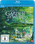 The Garden of Words Blu-ray (Anime Blu-ray)