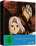 The Heroic Legend of Arslan Vol. 2 - Limited Premium Edition Blu-ray (2 Discs)