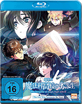 The Irregular at Magic High School: The Girl Who Summons The Stars Blu-ray
