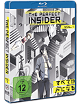 The Perfect Insider Vol. 1 Blu-ray (Anime Blu-ray)