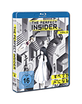 The Perfect Insider Vol. 2 Blu-ray (Anime Blu-ray)