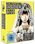 The Perfect Insider Vol. 3 - Limited Edition (inkl. Schuber) Blu-ray