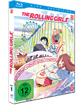 The Rolling Girls Vol. 1 Blu-ray