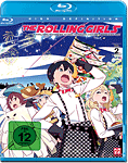 The Rolling Girls Vol. 2 Blu-ray