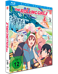 The Rolling Girls Vol. 3 Blu-ray