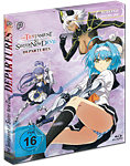 The Testament of Sister New Devil Departures Blu-ray