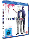 Tokyo Ghoul Root A Vol. 2 Blu-ray