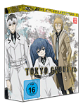 Tokyo Ghoul:re Vol. 1 - Limited Edition (inkl. Schuber) Blu-ray