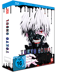 Tokyo Ghoul Vol. 1 - Limited Edition (inkl. Schuber) Blu-ray