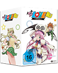 To Love Ru: Trouble - Die komplette 1. Staffel Blu-ray (6 Discs)