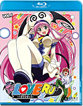 To Love Ru: Trouble Vol. 1 Blu-ray