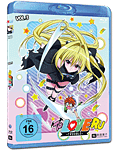 To Love Ru: Trouble Vol. 3 Blu-ray