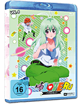 To Love Ru: Trouble Vol. 4 Blu-ray