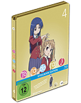 Toradora! Vol. 4 - Limited Steelbook Edition Blu-ray