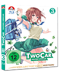 Two Car Vol. 3 - Collector's Edition Blu-ray