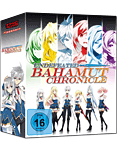 Undefeated Bahamut Chronicle Vol. 1 - Limited Edition (inkl. Schuber) Blu-ray