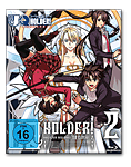 UQ Holder! Vol. 2 Blu-ray