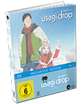 Usagi Drop Vol. 2 - Limited Mediabook Blu-ray
