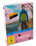 Usagi Drop Vol. 3 - Limited Mediabook Blu-ray (Anime Blu-ray)