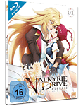 Valkyrie Drive: Mermaid Vol. 1 Blu-ray (Anime Blu-ray)