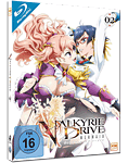 Valkyrie Drive: Mermaid Vol. 2 Blu-ray (Anime Blu-ray)