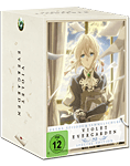 Violet Evergarden: Staffel 1 Extra-Episode - Special Edition (inkl. Schuber) Blu-ray