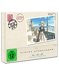 Violet Evergarden: Staffel 1 Vol. 1 - Special Edition Blu-ray
