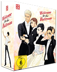 Welcome to the Ballroom Vol. 1 - Limited Edition (inkl. Schuber) Blu-ray