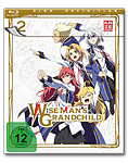 Wise Man's Grandchild Vol. 2 Blu-ray