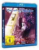 Wish Upon the Pleiades Vol. 1 Blu-ray