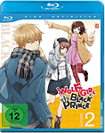 Wolf Girl & Black Prince Vol. 2 Blu-ray
