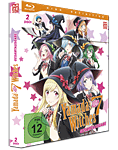 Yamada-kun and the seven Witches - Gesamtausgabe Blu-ray (2 Discs)
