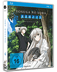 Yosuga no Sora Vol. 1 Blu-ray