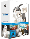 Yosuga no Sora Vol. 1 - Mediabook Edition Blu-ray