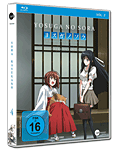 Yosuga no Sora Vol. 2 Blu-ray