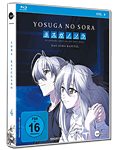 Yosuga no Sora Vol. 4 Blu-ray