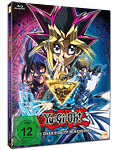 Yu-Gi-Oh! The Dark Side of Dimensions Blu-ray
