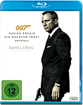 Daniel Craig Collection Blu-ray (3 Discs)