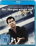 James Bond 007: Der Morgen stirbt nie Blu-ray