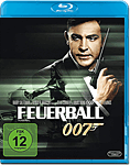 James Bond 007: Feuerball Blu-ray